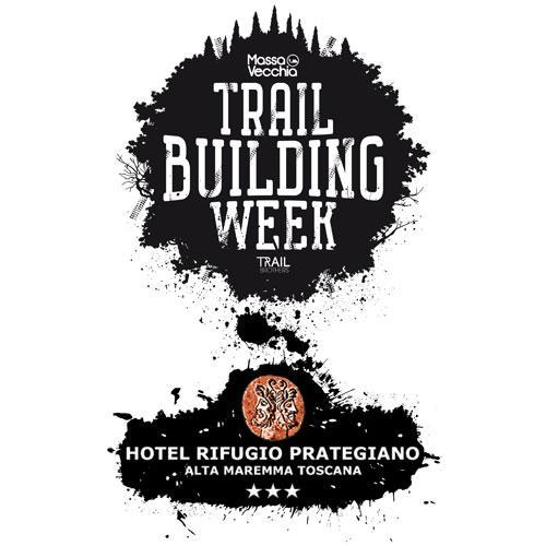 Trailbuilding week