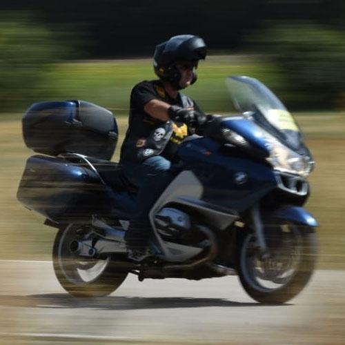 Motorbike Tours in Tuscany Italy
