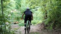 MTB Mountain Biking in Tuscany Italy