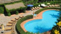 Pool and heated SPA