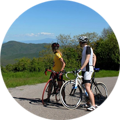 Cycling Holidays Mountain Biking