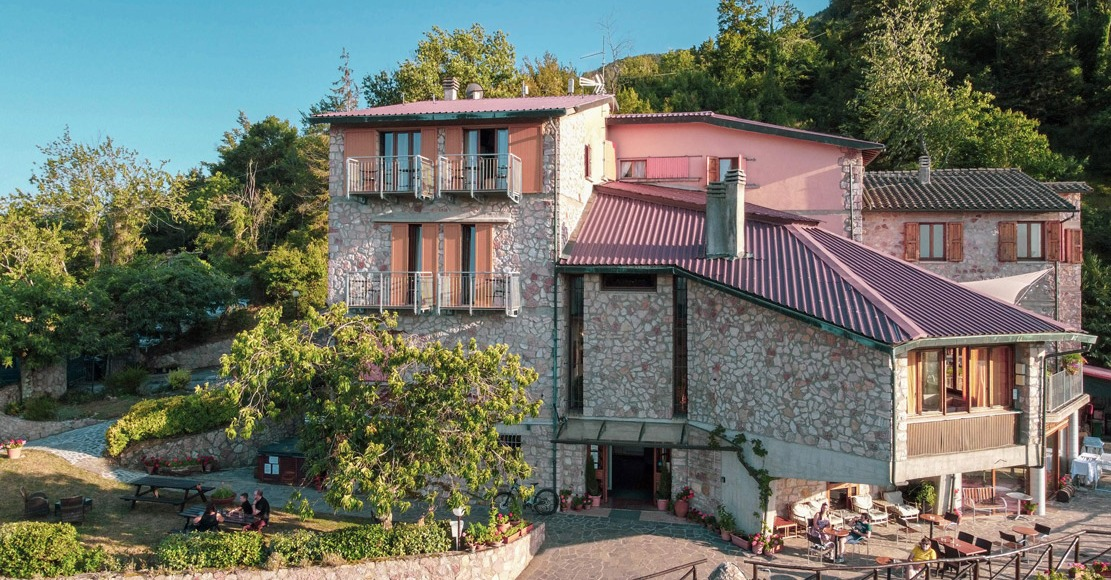 Hotel Prategiano