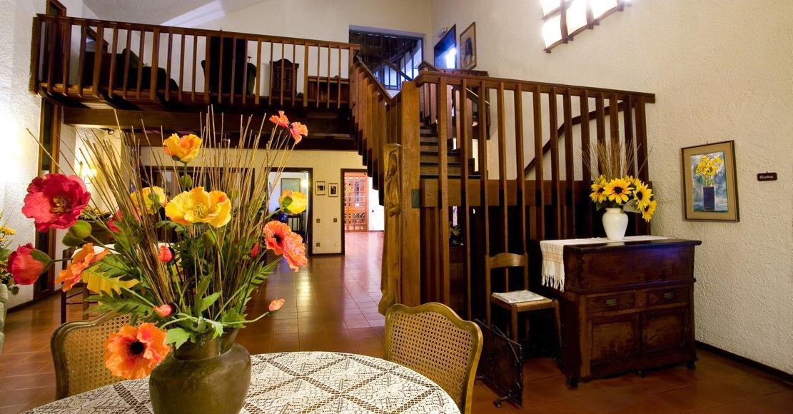 Hotel Maremma Tuscany