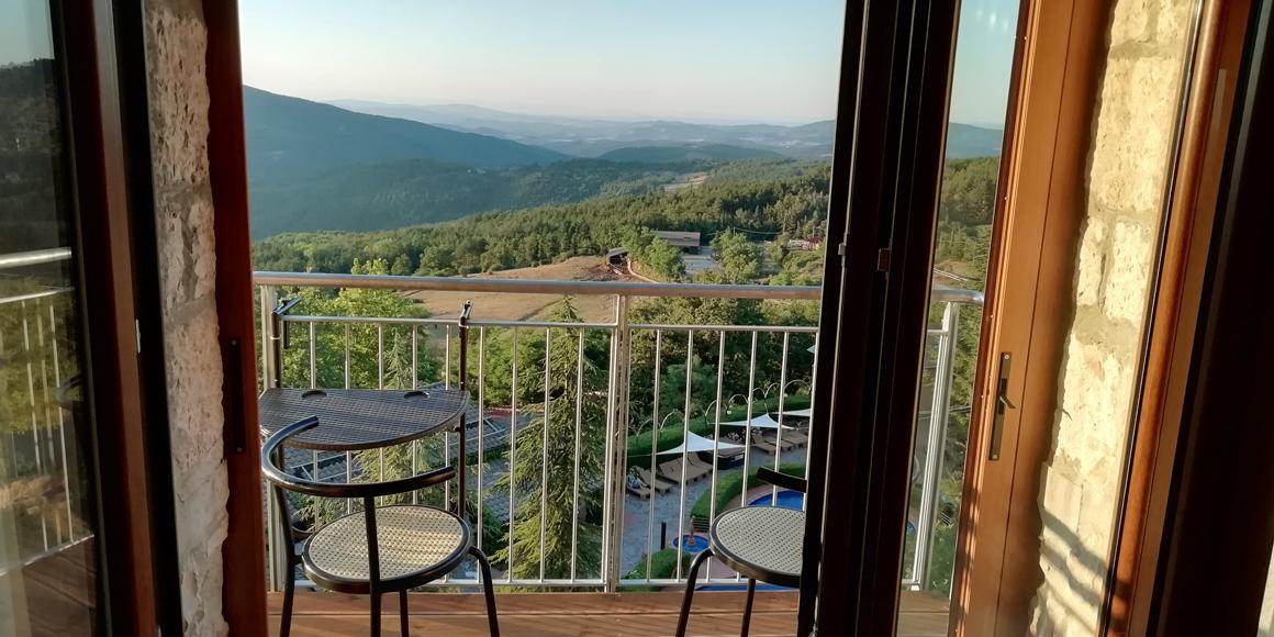 Hotel Tuscany