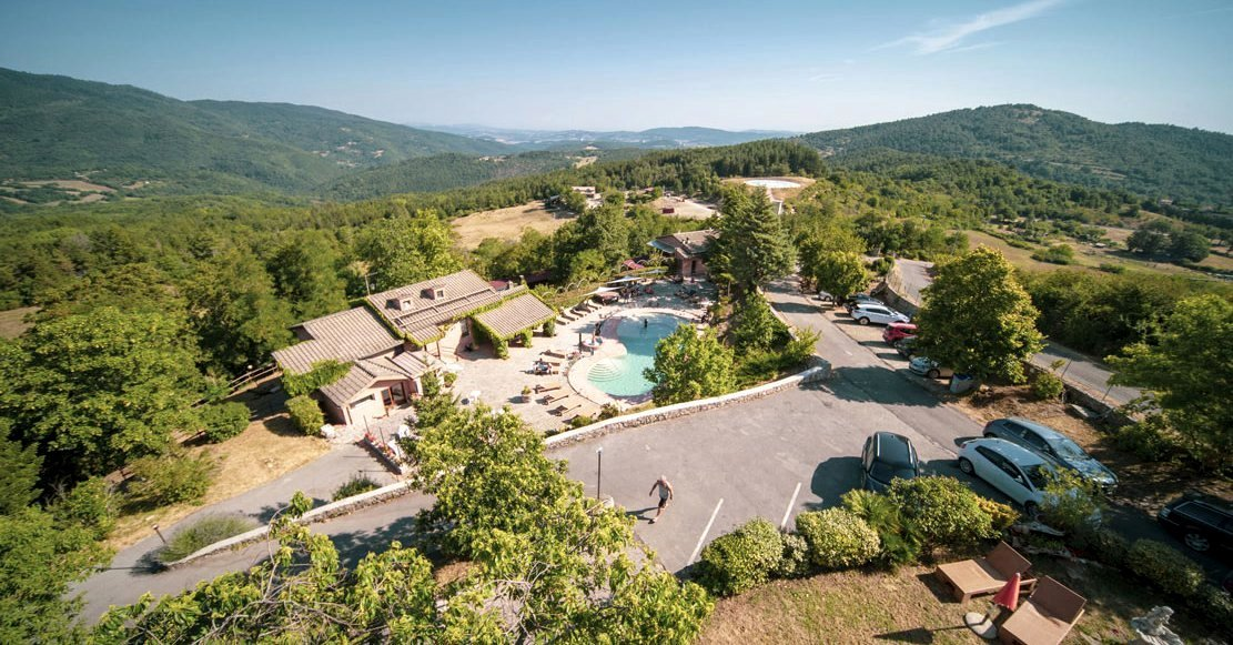 Hotel Prategiano Maremma Toscana